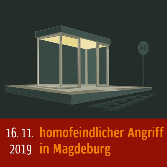 Magdeburg, 16.11.2019