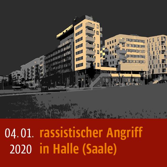 04.01.2020   Halle (Saale)