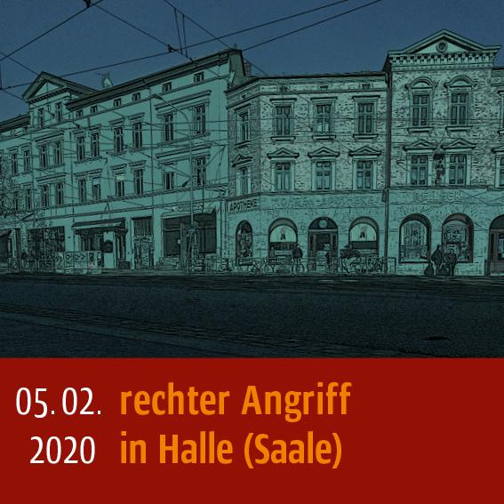 05.02.2020   Halle (Saale)