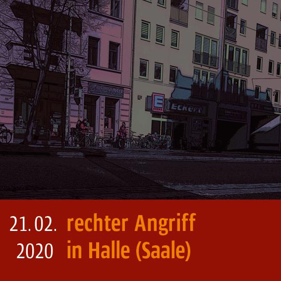 21.02.2020   Halle (Saale)