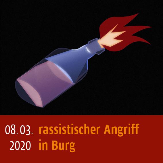 08.03.2020   Burg (Jerichower Land)
