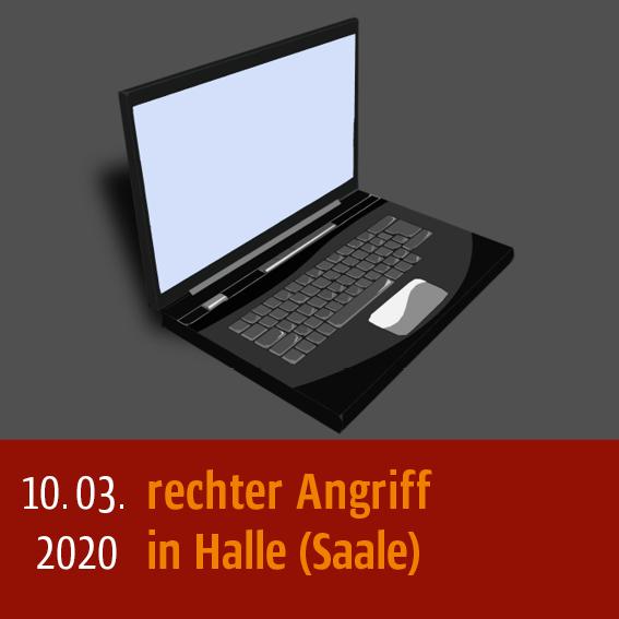 10.03.2020   Halle (Saale)