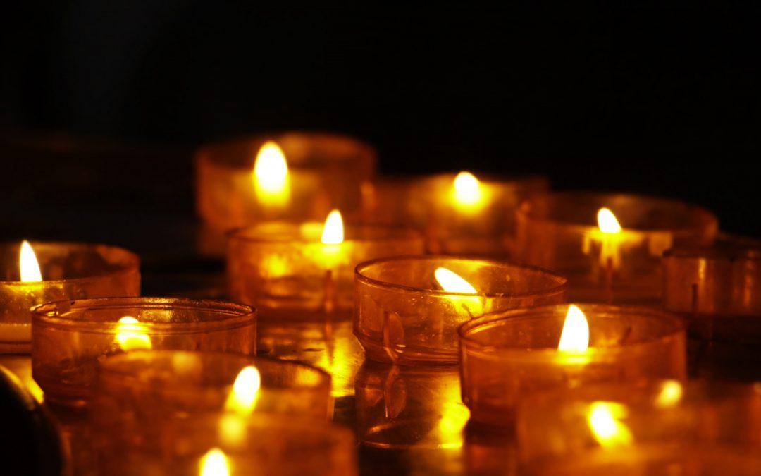 Wir trauern um die Opfer des rassistischen Attentats von Hanau