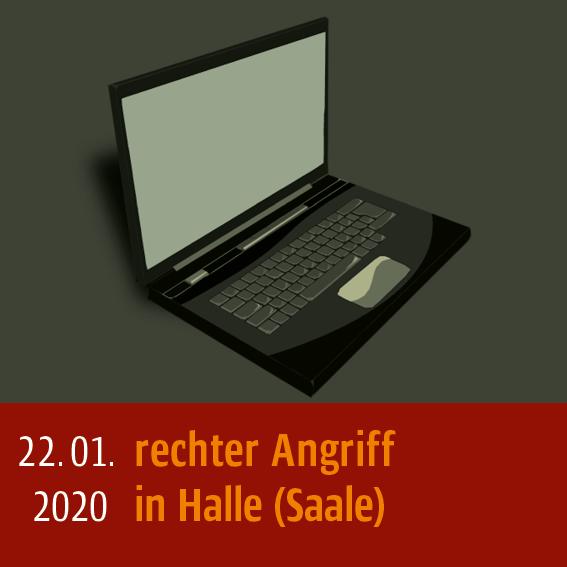 22.01.2020   Halle (Saale)