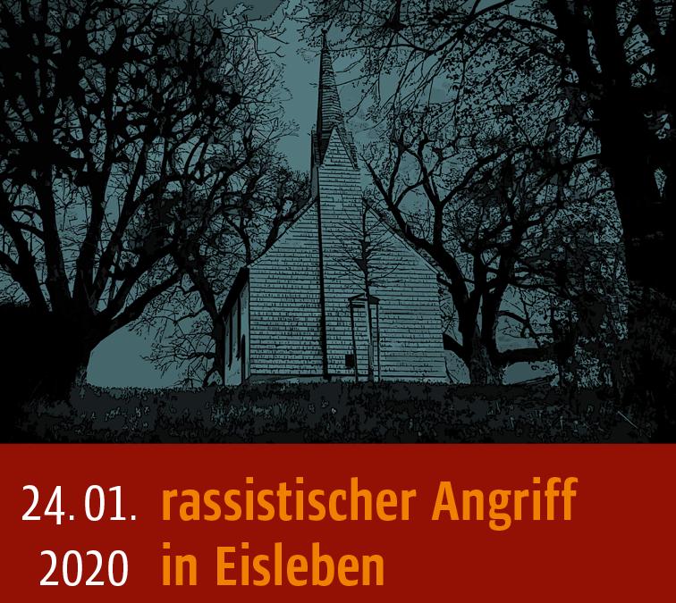 24.01.2020   Eisleben (Mansfeld-Südharz)