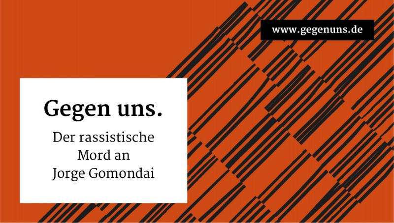 """""""Gegen uns: Betroffene im Gespräch über rechte Gewalt seit 1990 und die Verteidigung der solidarischen Gesellschaft"""""""