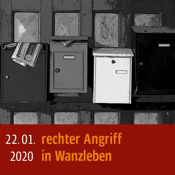 22.01.2020   Wanzleben (Börde)