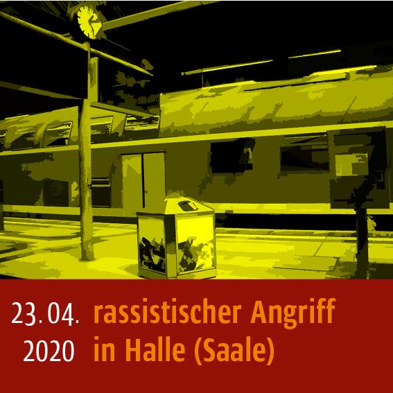 23.04.2020   Halle (Saale)