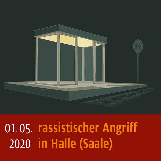 01.05.2020 Halle (Saale)