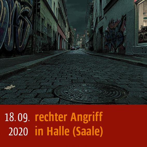 18.09.2020 Halle (Saale)