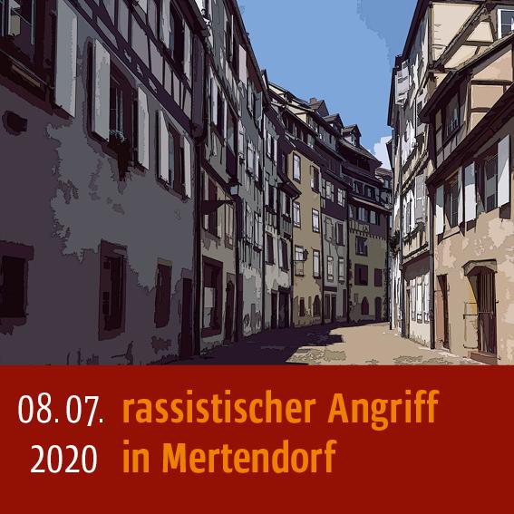 08.07.2020 Mertendorf (Burgenlandkreis)