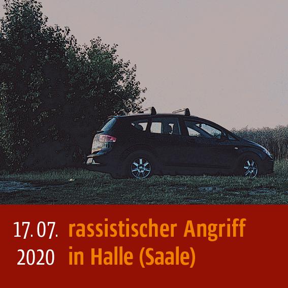 17.07.2020 Halle (Saale)