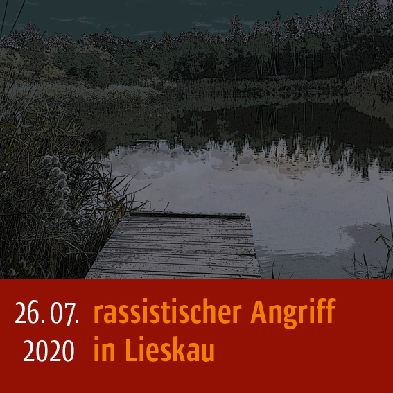 26.07.2020 Lieskau (Saalekreis)