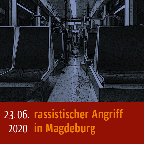 23.06.2020 Magdeburg