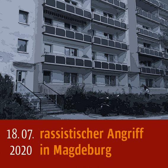 18.07.2020 Magdeburg