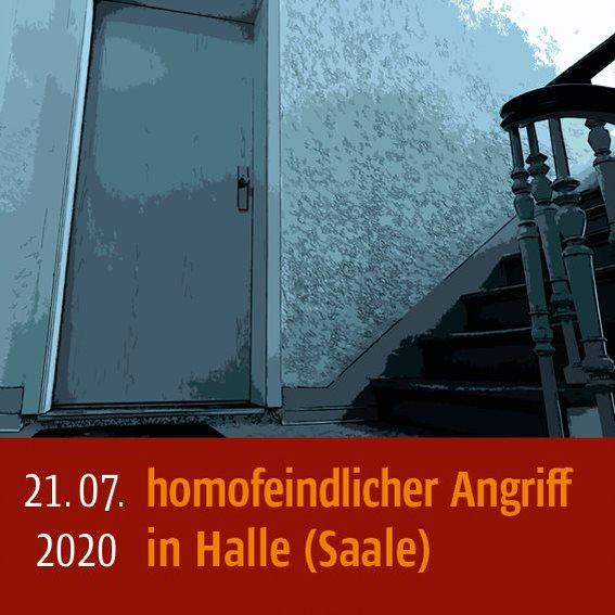 21.07.2020 Halle (Saale)