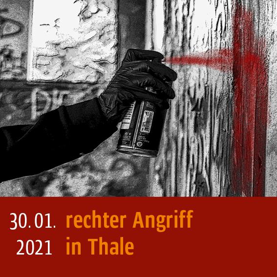 30.01.2021 Thale (Harz)