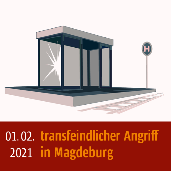 01.02.2021 Magdeburg