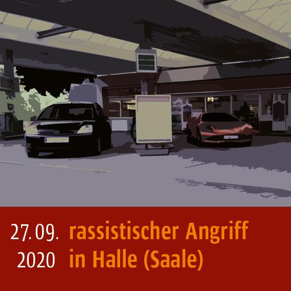 27.09.2020 Halle (Saale)