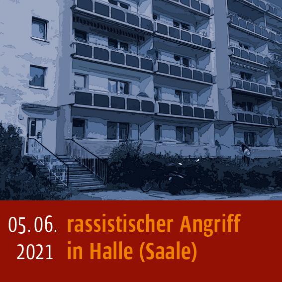 05.06.2021 Halle (Saale)