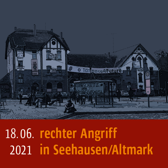 18.06.2021 Seehausen/ Altmark (Landkreis Stendal)
