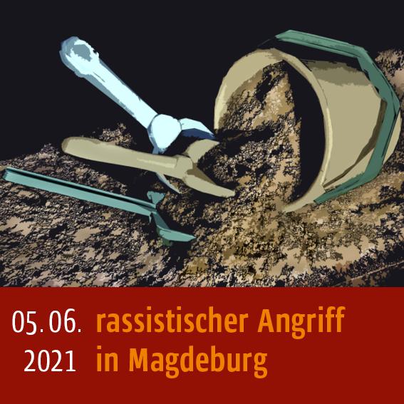05.06.2021 Magdeburg