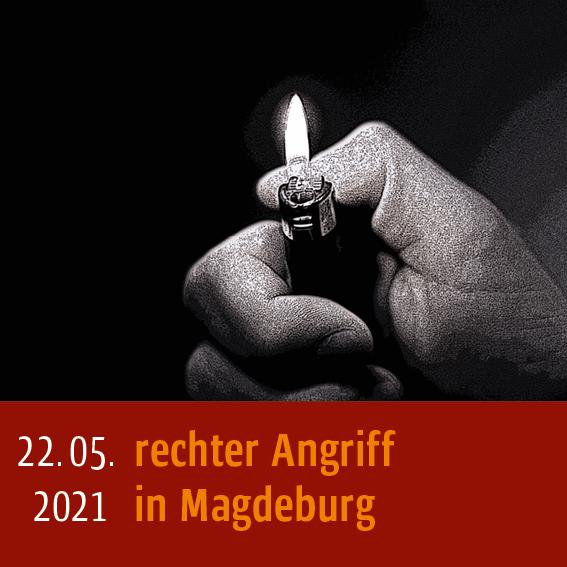 22.05.2021 Magdeburg